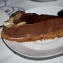 Tarta de chocolate  - Paso 4 de la receta