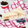 Sandwich de tomates secos y anchoas - Paso 2 de la receta