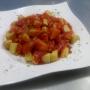 Patatas en Salsa Brava - Paso 1 de la receta