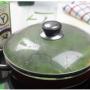 Salmón fresco con espinacas y aceite de oliva virgen extra Ybarra - Paso 6 de la receta