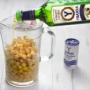 Hummus con Aceite de Oliva Ybarra Virgen Extra - Paso 2 de la receta