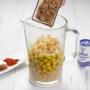 Hummus con Aceite de Oliva Ybarra Virgen Extra - Paso 3 de la receta