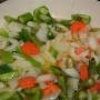 Espirales ecológicas con verduras - Paso 2 de la receta