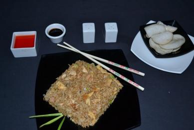 arroz chino por burbu
