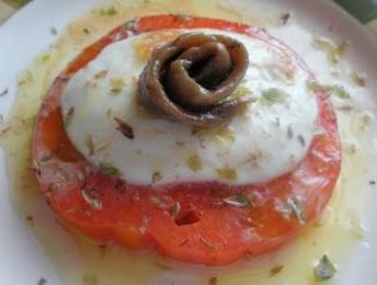 Timbal de tomate