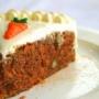 Tarta de Zanahoria  - Paso 1 de la receta