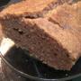 Bizcocho de avellanas - Paso 6 de la receta