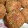 Falafel - Paso 3 de la receta