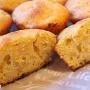 Magdalenas de manzana y canela - Paso 5 de la receta