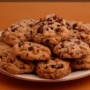 Cookies de chocolate y nueces - Paso 1 de la receta