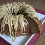 Pastel de manzana y canela  - Paso 1 de la receta