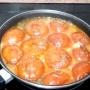 Tomates a la Gitana - Paso 1 de la receta