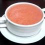 Gazpacho andaluz - Paso 1 de la receta