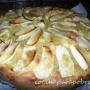 Tarta de manzana  - Paso 2 de la receta