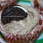 Cupcakes de oreo - Paso 2 de la receta