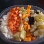 Guiso de Cebada - Paso 2 de la receta
