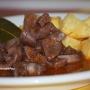 Riñones en salsa - Paso 5 de la receta