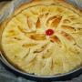 Tarta de manzana - Paso 4 de la receta