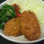 Korokke (croquetas japonesas de carne y patata) - Paso 5 de la receta