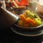 Tajín marroquí - Paso 1 de la receta