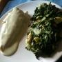 Acelgas con cebolla - Paso 5 de la receta