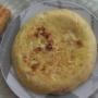 tortilla de patatas con jamón y queso - Paso 7 de la receta