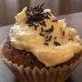 Muffins de moka - Paso 8 de la receta