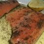 Salmón a la plancha - Paso 2 de la receta