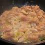 pollo en leche de coco - Paso 3 de la receta