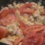 pollo en leche de coco - Paso 4 de la receta