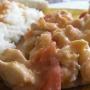 pollo en leche de coco - Paso 6 de la receta
