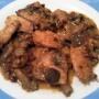 Pollo en salsa fácil - Paso 8 de la receta
