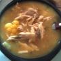 Ajiaco Santafereño - Paso 5 de la receta