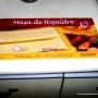 Tronco o caña de hojaldre relleno de carne - Paso 2 de la receta