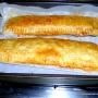 Tronco o caña de hojaldre relleno de carne - Paso 6 de la receta