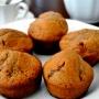 Magdalenas de cacao con lagrimitas de chocolate - Paso 3 de la receta