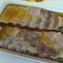 Costillas de Cerdo a la Miel - Paso 1 de la receta