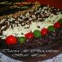 TARTA DE CHOCOLATE AL MICROONDAS - Paso 1 de la receta