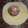 Flores de alcachofa - Paso 2 de la receta