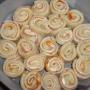 Pastel de brioche salado - Paso 3 de la receta