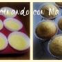 Cupcakes con Merengue - Paso 2 de la receta