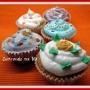 Cupcakes con Merengue - Paso 6 de la receta