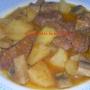 Carne guisada - Paso 6 de la receta