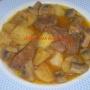 Carne guisada - Paso 7 de la receta