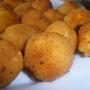 croquetas de queso - Paso 5 de la receta
