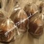 Manzanas Cubiertas de Caramelo - Paso 11 de la receta