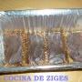 TARTA DE CHOCOLATE BLANCO Y NOCILLA - Paso 2 de la receta