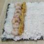 sushi (tekka maki) - Paso 6 de la receta