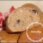 Panecillos con aceitunas y oregano - Paso 7 de la receta