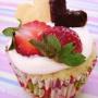 Cute Cupcake - Paso 1 de la receta